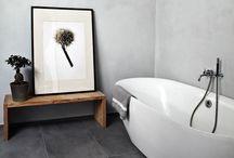 HOME  |  Bathroom ideas