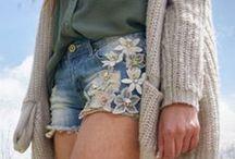 Moda tuneada / by Maritamar
