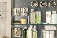 HOME  |  Organising ideas