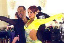 Ballroom / Our graceful Ballroom Dancers