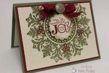 Christmas cards / by Miranda Rininger