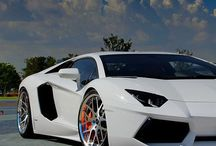 Nice Cars / Cars that I love the look of