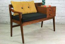Furniture + Design