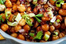 Tasty / Healthy Artsy Food