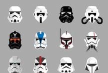 Star Wars/Trek
