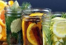 LIFESTYLE  |  Natural remedies / Natural remedies for ailments and issues