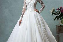 Boda / Wedding dress