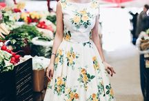 Beautiful dresses / Dresses I want!