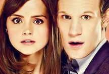 Doctor Who / Who?