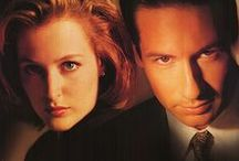 The X-files / The truth is out there.