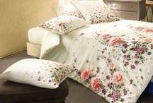 Printemps fleuri ! / Imprimé floral : diffusé une atmosphère sereine dans votre chambre.