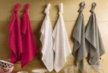 Cuisine & Accessoires / Une gamme de couleurs rafraîchissantes pour faire entrer la lumière dans la maison !