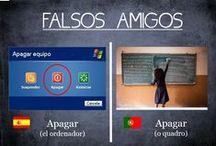 Português Para Hispanofalantes / Metodologia específica destinada ao ensino de português para hispanofalantes.