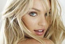 Candice Swanepoel / Beauty