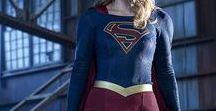 Supergirl / the maiden of steel