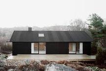 House Exteriors / by Bess Callard
