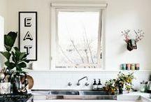 Kitchen / by Bess Callard
