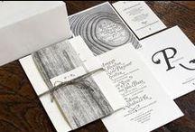 Wedding Stationery / by Bess Callard