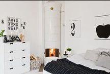 Bedroom / by Bess Callard