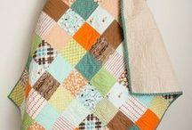 Quilts / by Bess Callard