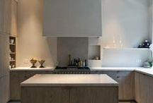 Kitchens / by Trudy Crock Interior Design Inc.