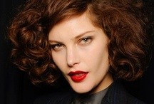 Give Good Face / Enviable and interesting makeup, hair, skin and nails. / by Marci Robin