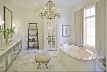 Bathrooms / by Radford