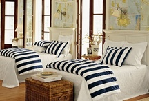 By the Sea - Beach House Inspirations / by Radford
