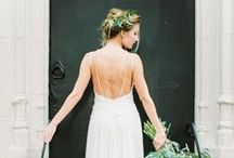 | BRIDAL COLLECTION | / Our gowns are made of luxurious European fabrics, 100% handcrafted in Amsterdam, the Netherlands with love. The designs are fashionable, sophisticated, understated-glamourous, romantic, modern and sexy.