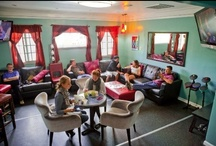 Awesome Hostels / Travel Pictures, Images and stories about Hostels and Accomodations around the world! See the coolest places to stay during your trips and get on board to feel the social side of traveling the world!