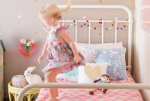 KIDS - Fit For A Princess / Inspiration for Addison's bedroom.