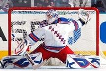 New York Rangers<3 / by Olivia Asmar