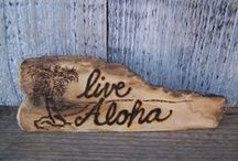 Aloha~Hawaii / What I am interested. / by Mary Weisgerber