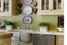 Kitchens / by Radford