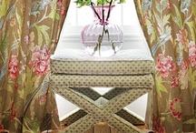 Fabric & Wallpaper / by Radford