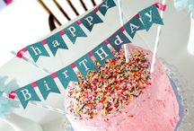 KIDS - Kid's Birthday Cakes