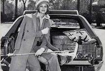 retro picnics
