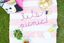 picnic flair