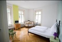 Hostels in Europe / The coolest hostels, budget hotels and cheap accomodation around the continent of europe.