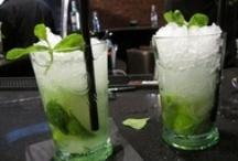 International Drinks