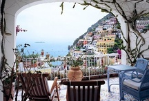 Italy - Places, Love and Food