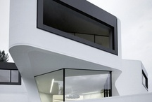 Modern Architecture / Nice and modern architecture / by Oliver Müller-Marc
