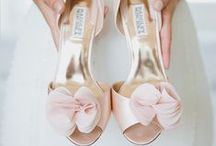 The Shoes / by Unielle Couture