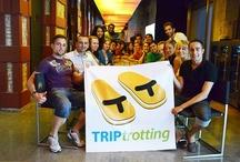 Local Travel Movement