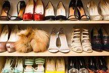 these shoes are made for...???!!!! / shoes and shoes is all there is!