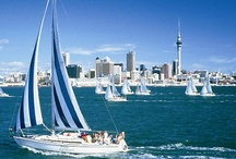 Auckland, New Zealand / Book your hostel in one of the best cities and countries for Backpacking: Auckland, New Zealand! Connect to other fellow travelers that will be in the same hostel as you and in Auckland!