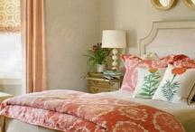 Bedroom Inspirations / by Radford