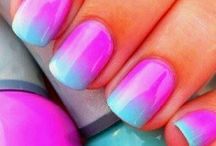 Beauty - Nailed It / Inspiration for nails