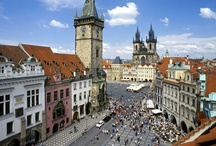 Prague - Culture and Party