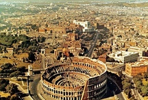Rome, Italy - Food, Culture and History / The glories of Ancient Rome are easily accessible to the visitor. Most ancient sites are in Rome's historic center so you can visit several places in one day. Even if you don't have time to take an in-depth look, just walking by some of these places is incredible and gives you an overview of ancient Rome's history.